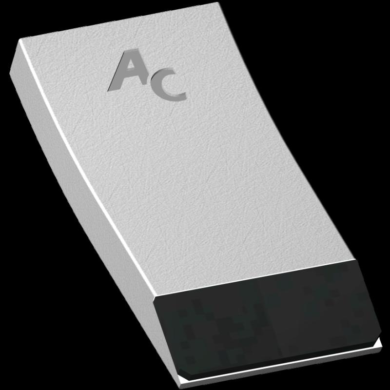 Meißelspitzen BEC 7216C (160x70x20 mm) Agricarb