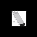 Meißelspitzen BEC 7230 (300x70x20 mm) Agricarb