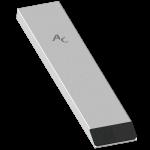 Meißelspitzen BEC 7235 (350x70x20 mm)