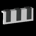 Meißelspitzen COR 5020 (130x50x20 mm)