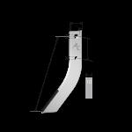 Fräshaken Amac mit HM tip DPA 0275