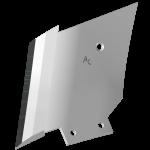 Tiefenlockerermeissel Bonnel mit HM CLA 0090G (links)