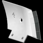 Tiefenlockerermeissel Razol mit HM CLR 0085D (rechts)