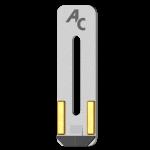 Abstreifer Howard GHO 6602 mit HM