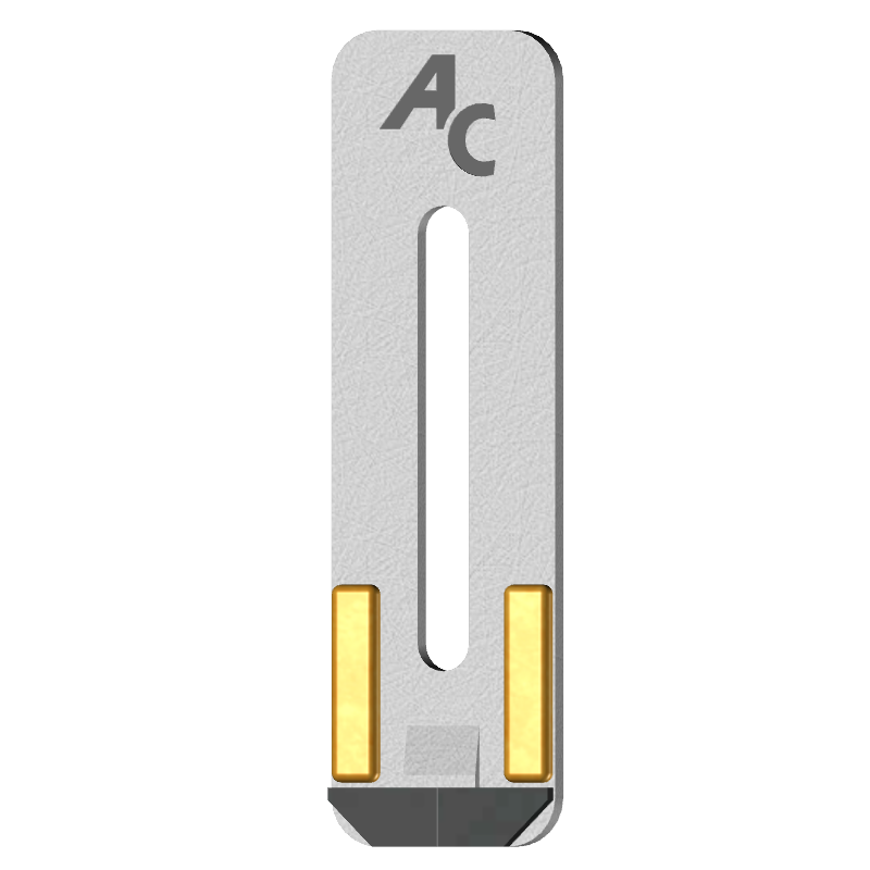 Abstreifer Howard GHO 6602 mit HM Agricarb