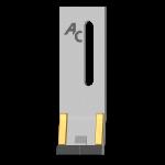 Abstreifer Kühn GKU 5120  mit HM