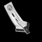 "Scharspitze ""universal"" mit HM SCC 3314-H Agricarb"