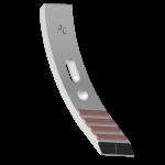"Scharspitze ""universal"" mit HM SOC 0200D (rechts)"