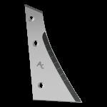 Streichblechvorderteile Kverneland mit HM ETK 3230D (rechts)