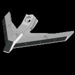 Delta schar STL 4356