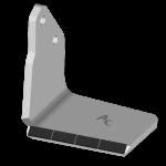 Flügelschar Bednar  mit HM ADB 0351G (links)