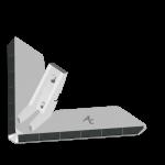 Flügelschar Horsch  mit HM ADH 9058